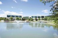 Mount Kemble Corporate Center, 350-360 Mount Kemble Ave., Morristown. - CBRE