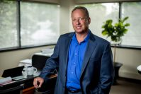 Steve Rosenthal, CEO of Triton Benefits & HR Solutions - TRITON
