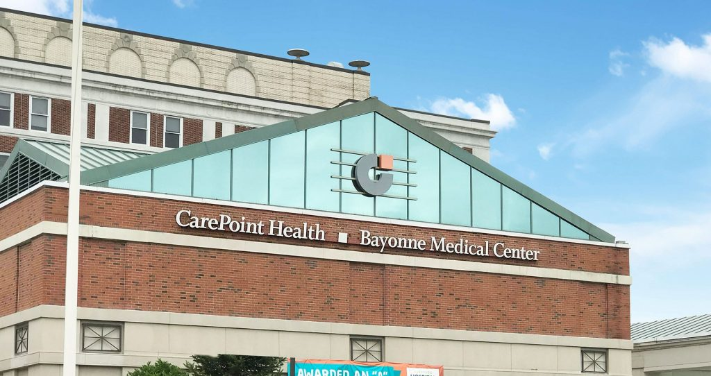 CarePoint Bayonne Medical Center
