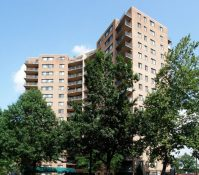 Forest Hills Towers, Newark. - PENSAM RESIDENTIAL