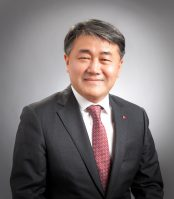 LG Electronics Inc. has named Thomas Yoon president and CEO of LG Electronics North America.
