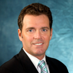Hugh Welsh, president and general counsel, DSM North America