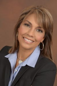 Daisy Ortiz Berger, vice president of marketing and communications, SB One bank.