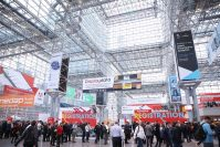 Held Jan. 12-14, 2020 at the Jacob K. Javits Center in New York City, NRF 2020: Retail's Big Show is the world's largest conference and expo.