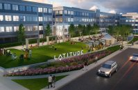 Latitude in Parsippany. - VISION REAL ESTATE