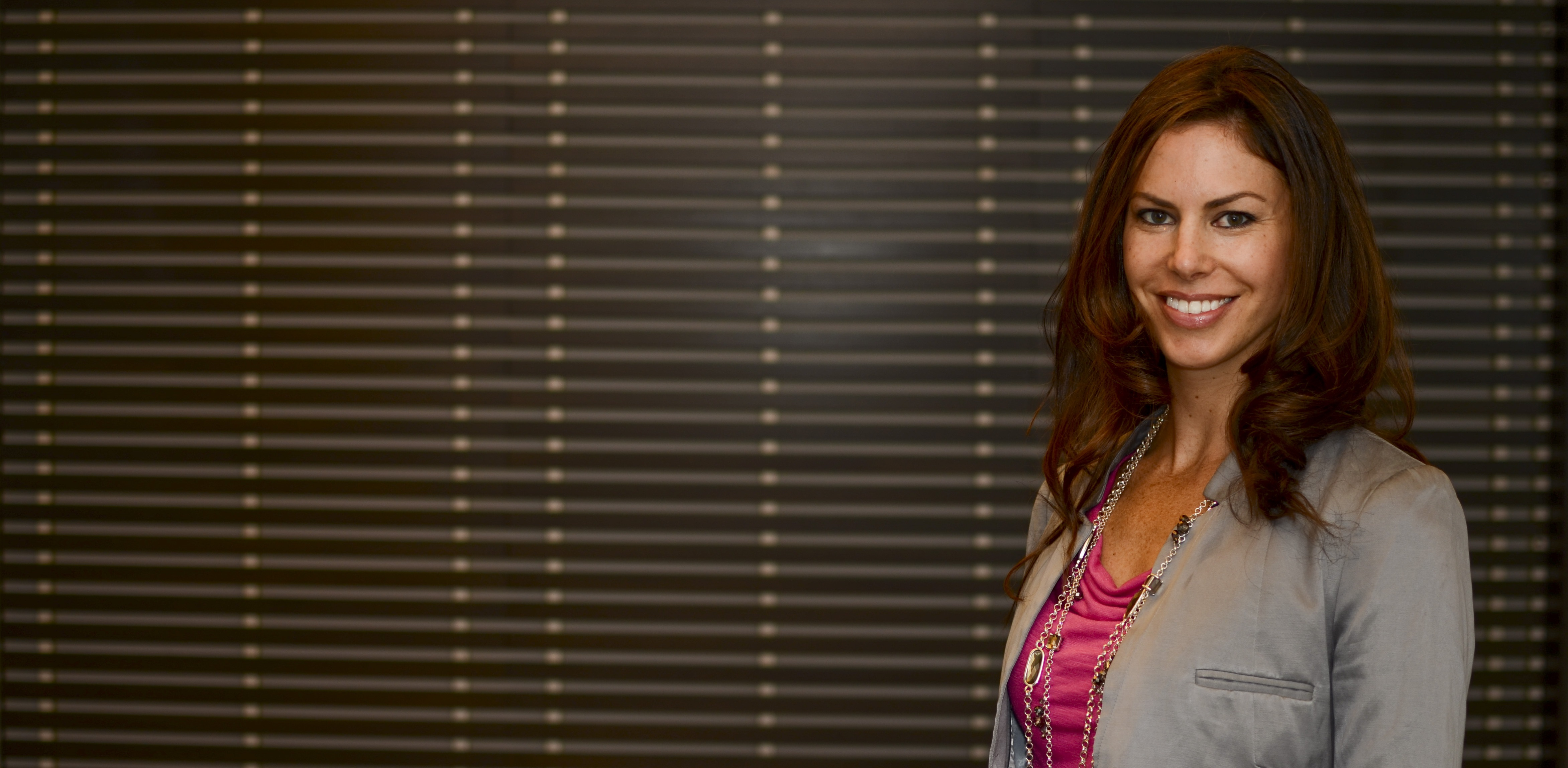 Dawn Lauer, MWWPR chief client officer and managing director of B2B practice.
