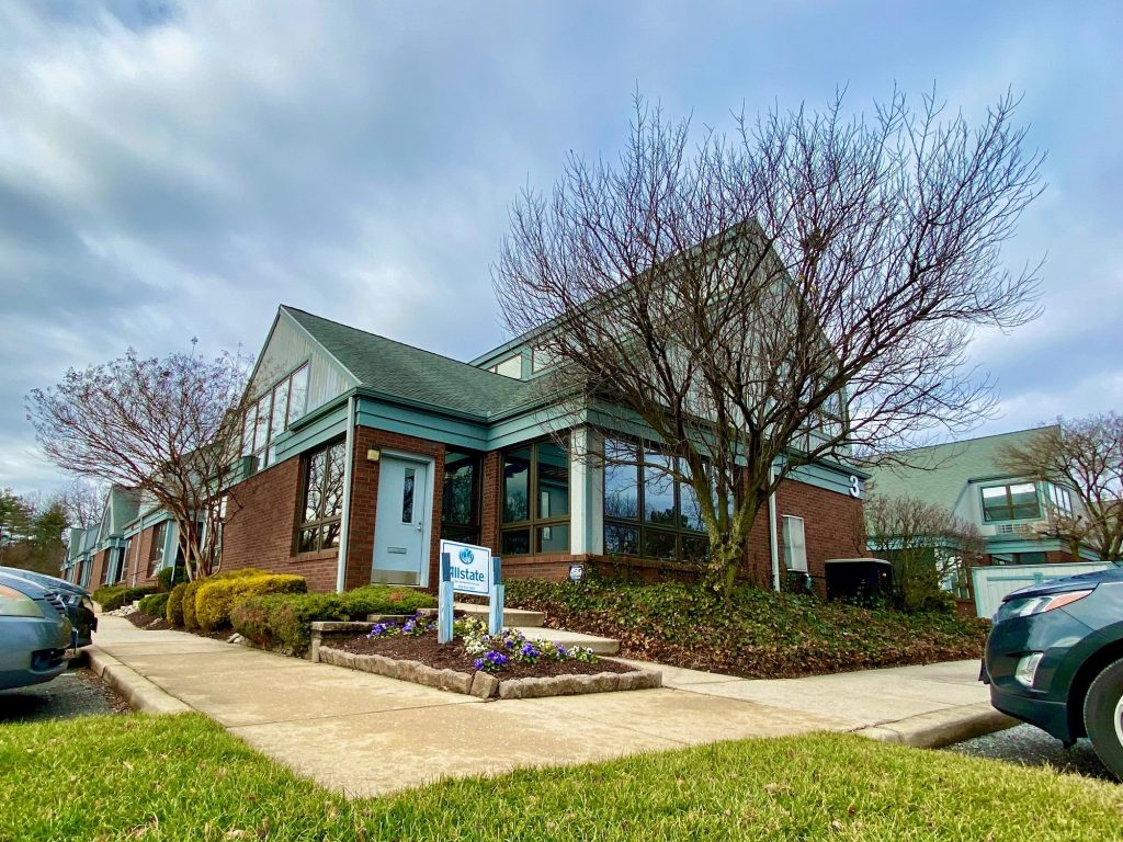 651 Route 73, Marlton. - VANTAGE REAL ESTATE