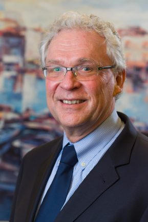 Dr. Thomas Kloos, president, Atlantic Accountable Care Organization; director, Atlantic Management Services Organization; chair of the board of directors, National Association of ACOs; vice president, Atlantic Health System.