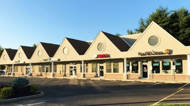 700 S. White Horse Pike, Somerdale. - VANTAGE REAL ESTATE SERVICES