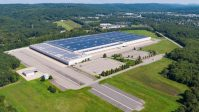 703 Bartley Chester Road, Mount Olive. - CUSHMAN & WAKEFIELD