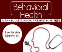 2020 NJBIZ Behavioral Health Panel Discussion