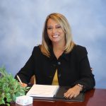Edna Rios, assistance vice president, retail relationship manager, Kearny Bank.