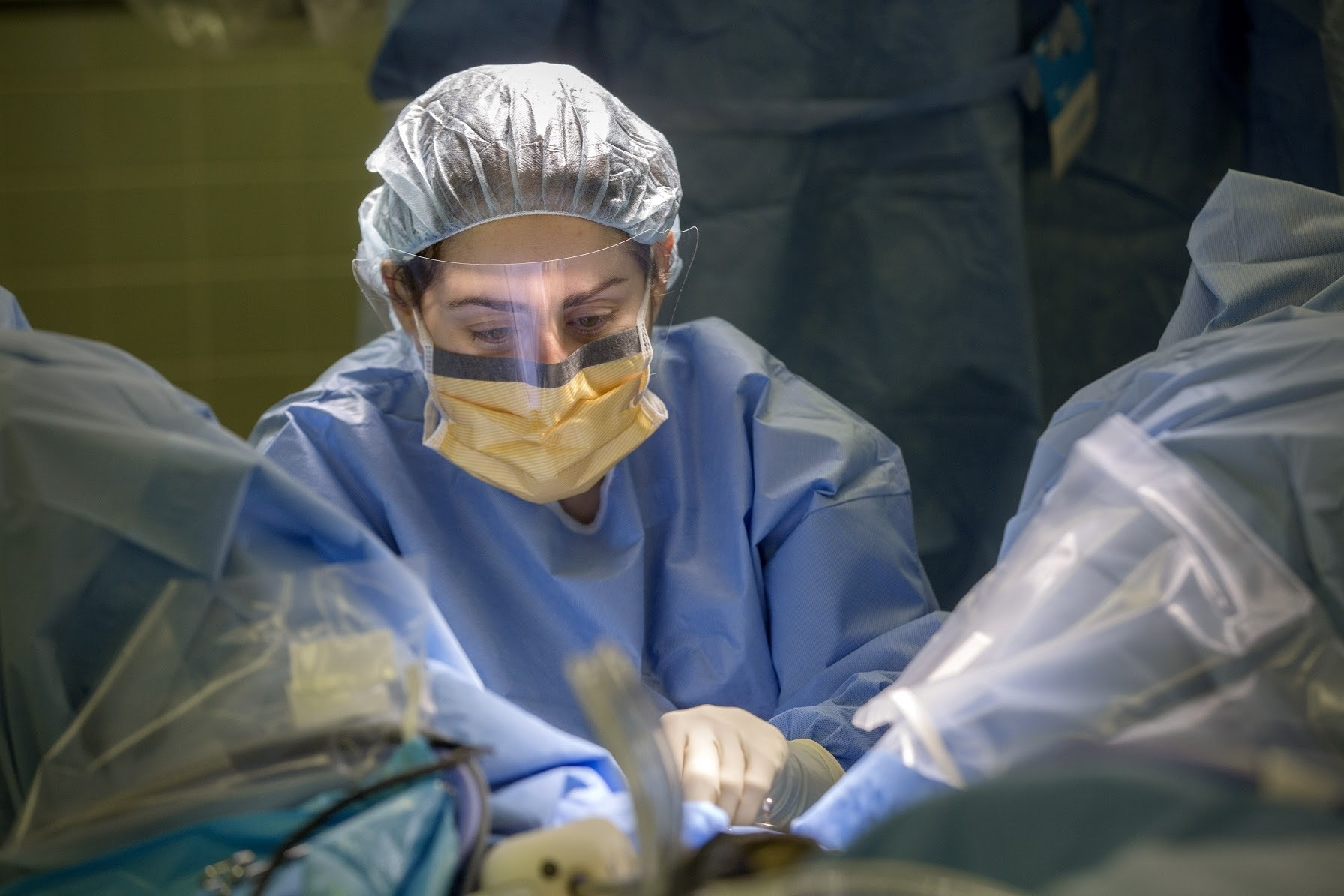 Holy Name Medical Center to offer clinical trial for ...