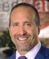 Marc Demetriou, vice president of mortgage lending, Northern New Jersey, Guaranteed Rate. - GUARANTEED RATE