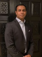 Sachin Venugopal, chief technology officer, Toorak Capital Partners. - TOORAK CAPITAL PARTNERS