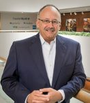 Gary St. Hilaire's role as president and chief executive officer, and a member of the board of directors is effective April 4, 2020.