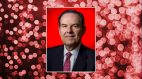 "<a href=""https://njbiz.com/power-100-n-z/"">Dean Paranicas</a>, president and CEO, HealthCare Institute of New Jersey; trustee emeritus and former chair, Rutgers University board of trustees"