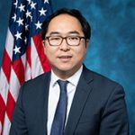 U.S. Rep. Andy Kim, D-3rd District.