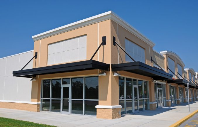 New Shopping Center with Commercial, Retail and Office Space available for sale or lease