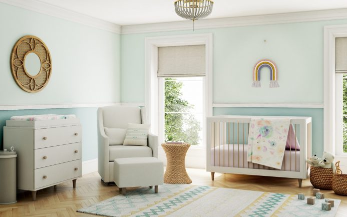 buy buy BABY and Decorist are teaming up to offer expectant parents decorating and design tips with Design Squad.