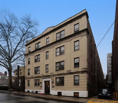 The Ashby, 6830 Ludlow St. in Upper Darby, PA. - KISLAK CO. INC.