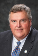 Assemblyman Gregory McGuckin, R-10th District.