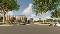 120 W. Passaic St., residential and self storage rendering. - MANCINI DUFFY