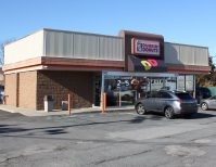 Dunkin' Donuts, 1002 Route 94, Vails Gate, N.Y.