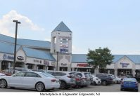 Marketplace at Edgewater, 725 River Road, Edgewater. - LEVIN MANAGEMENT CORP.