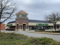 R.J. Brunelli & Co. brokered the lease that brought Dollar Tree to Roxbury Mall earlier in 2020. - PRNEWSWIRE
