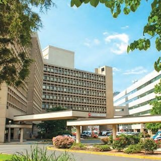 University Hospital Center for Advanced Liver Diseases and Transplantation has best one-year survival rate nationwide
