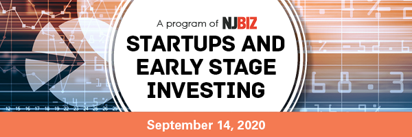 NJBIZ Conversations: Startups & Early Stage Investing panel discussion