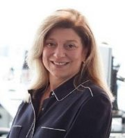 Elisa DePalma; senior vice president, head of commercial closing, credit risk management; Peapack Gladstone Bank.