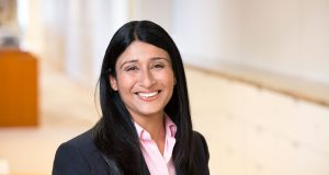 Anu Gupta, chief strategy and transformation officer, Bed Bath & Beyond Inc.
