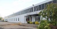 Investors Bank's Commercial Real Estate (CRE) Lending Group recently completed a $15 million transaction to refinance loans on a 377,000-square-foot warehouse in Kearny. - INVESTORS BANK CRE LENDING GROUP