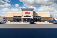 Wawa,1159 E St. Georges Ave. in Roselle. - SRS NATIONAL NET LEASE GROUP