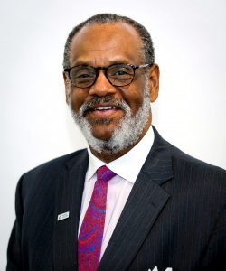 Ralph Albert Thomas, CEO and executive director of the New Jersey Society of Certified Public Accountants.