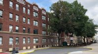 Van Wagenen I apartments in Jersey City - HUDSON VALLEY PROPERTY GROUP