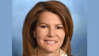 Lisa DiDio is director of sales for AmeriHealth New Jersey.