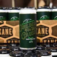 """The Brewers Guild of New Jersey's first collaboration beer, Key Lime India Pale Ale, will be released in November 2020 as """"Guilded for a Cause."""""""