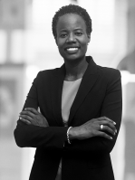 Elana Richards named chief diversity & inclusion officer KPMG