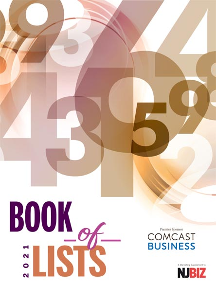 Book of Lists 2021<span class=