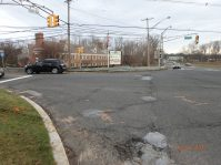The project at Route 34 and Route 537 set out to improve the safety and operations of the intersection. The completed project will drastically alter how people travel in and through Colts Neck.- T&M ASSOCIATES