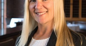 Jessica Breslow, chief operating officer, PJW Restaurant Group.