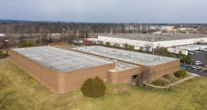 2 Corporate Place, Piscataway.