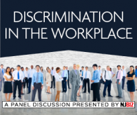 2021 Discrimination in the Workplace: NJBIZ Panel Discussion