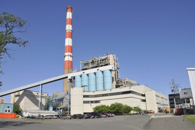 PSEG Power closed its last remaining coal plant May 31, 2021. It was located in Bridgeport, Conn.