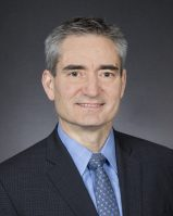 Chris Costa, co-chair of the real estate department, Stevens & Lee