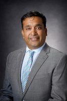 Dr. Kennedy Ganti, a primary care physician at Cooper University Health Care and assistant professor of medicine at Cooper Medical School at Rowan University, was appointed as the 229th president of the Medical Society of New Jersey on June 17, 2021.