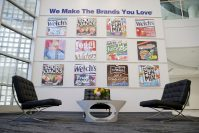 PIM Brands opened its new HQ in Park Ridge on June 21, 2021.